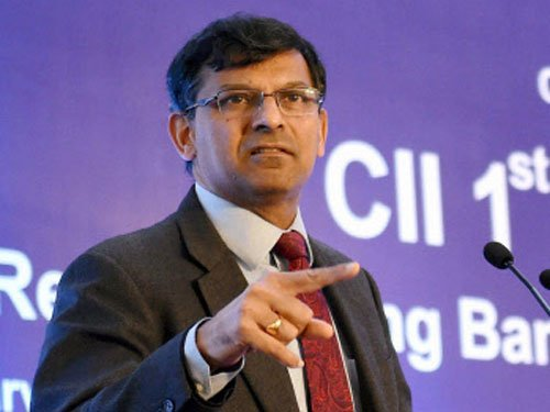 Politically difficult to fast-track structural reforms: Rajan
