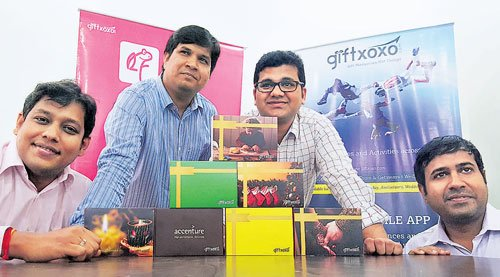 Giftxoxo sets on an 'experience' journey to reach Rs 100 crore