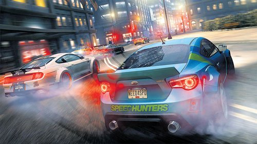 The 10 best racing games for Android, iPhone & iPad