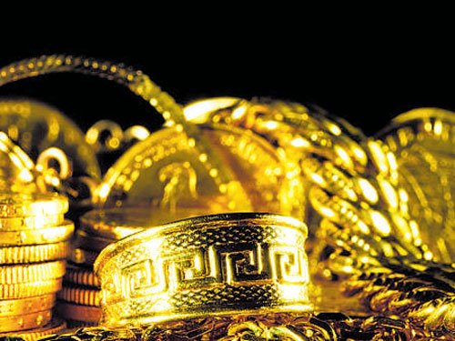 May 28 deadline to send representation on jewellery levy