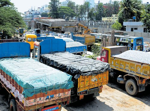Land acquisition hurdles derail Padmanabhanagar flyover project
