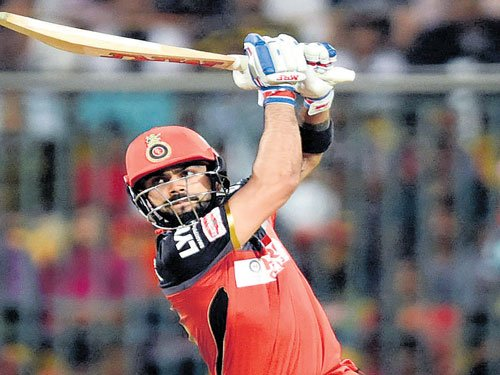 IPL play-off: Batting might holds the key