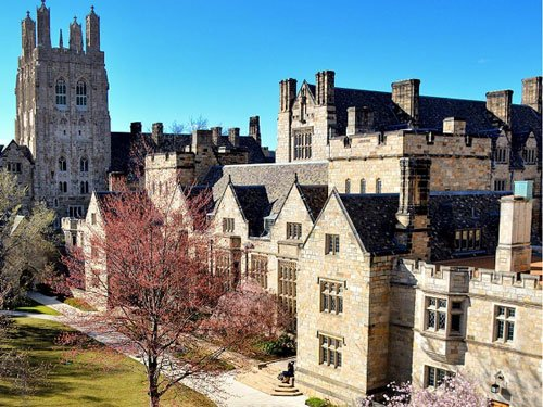 Indian-American groups allege discrimination by Yale, 2 others