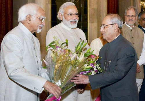 NSG, Azhar issues to figure in Mukherjee's talks with Xi