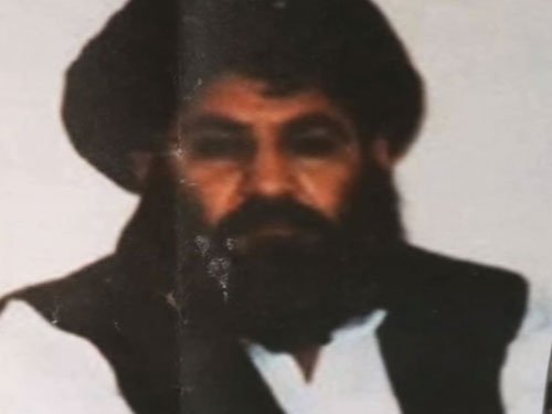 Pak to perform DNA test to confirm Taliban chief's death