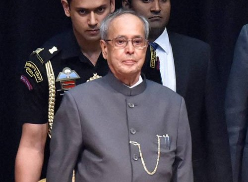 President signs ordinance, NEET for all pvt colleges