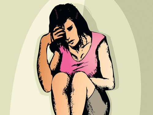 Depression may lower pregnancy chances: study