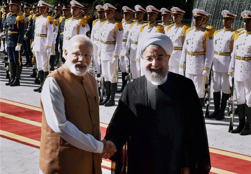 'Chabahar corridor to reduce transportation expenses by 30%'