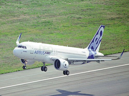Airbus to deliver 1 plane a week to India
