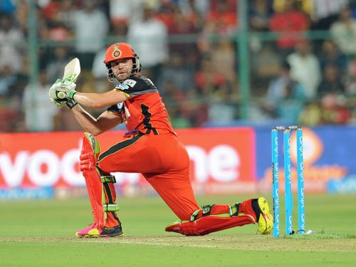 ABD clinched it, admits Smith
