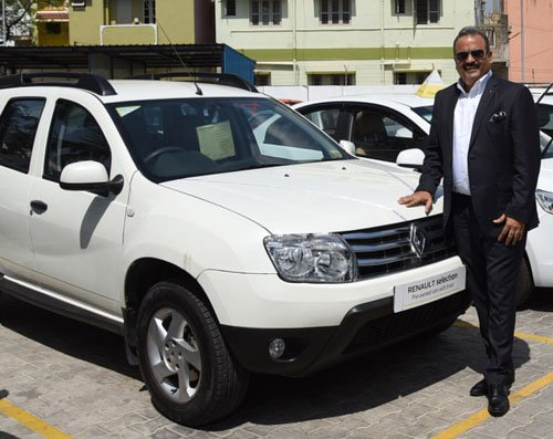 Renault to up Kwid production as demand soars