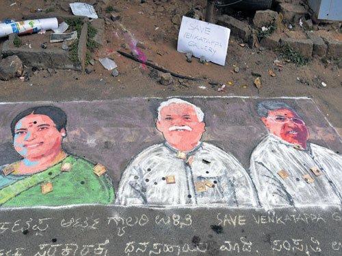 Forum keeps save Venkatappa Art Gallery agitation alive