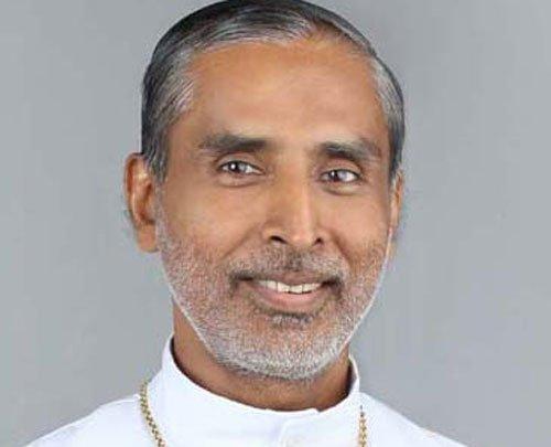 Serving Bishop to donate kidney to Hindu man