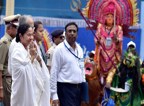 'Federal front' to take on Modi