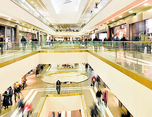 'Indian brands in top 100 luxe goods list'