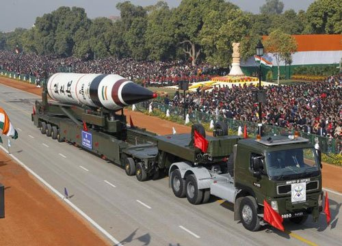 India's NSG membership not about arms race: US to Pak