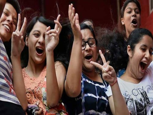 96.21 per cent pass Class X CBSE exam, girls outshine boys