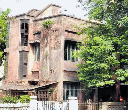 On a mission to save old buildings