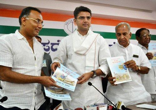 'Congress-free India dream will never come true'