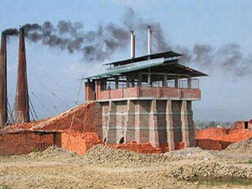 328 bonded labourers rescued from brick kiln in Tamil Nadu