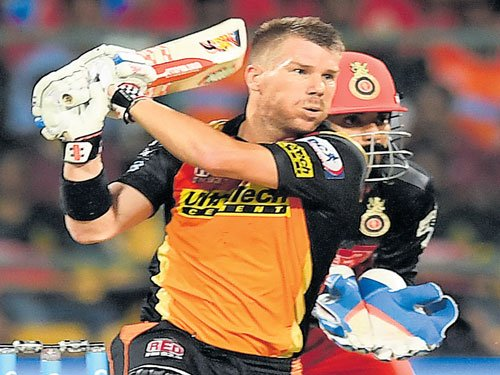 Warner inspired youngsters in the Sunrisers' squad: Laxman