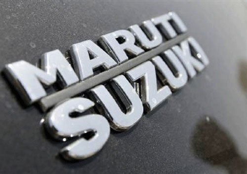 Maruti temporarily suspends production due to fire at vendor
