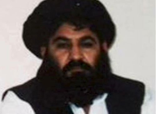 DNA test confirms Mansour's death in US drone attack: Pak