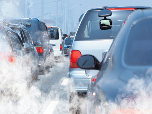 Don't ban diesel vehicles in other cities: Govt to NGT