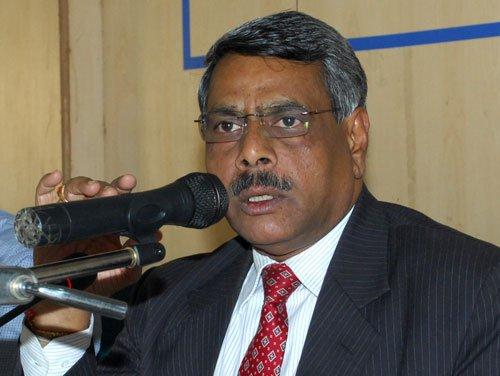 Upalokayukta  Justice Adi resumes work