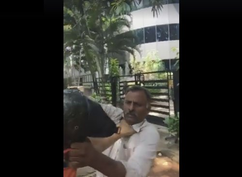 Hunt on for motorist  who assaulted techie  in Koramangala