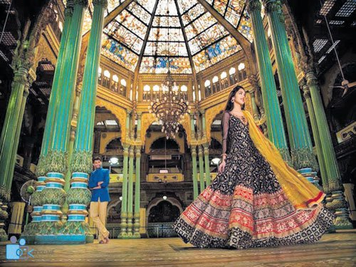 Palace photo shoot: Police to issue notice to three intruders