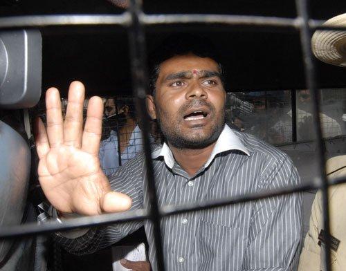 Life sentence to Pratibha rape, murder convict upheld