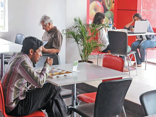 Eating out, phone bills, airfares costly from today