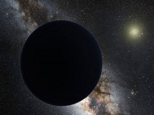 'Planet 9' may have been stolen by our Sun: study