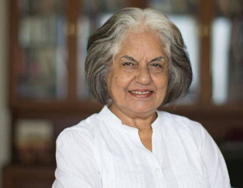 No more foreign funds for Indira Jaising's NGO