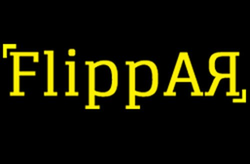 FlippAR reveals  huge potential of  Augmented Reality
