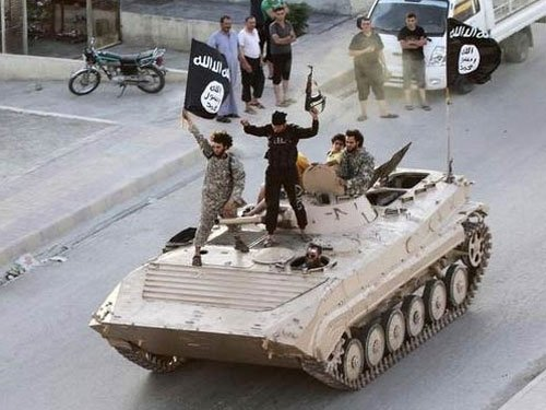 'ISIS made USD 2.4 billion in 2015; richest terror group in world'