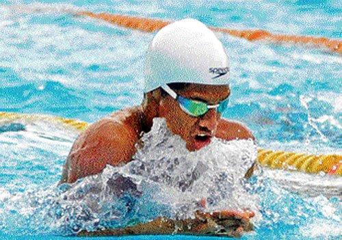 State Junior & Sub-junior meet: Sanjay sets new record