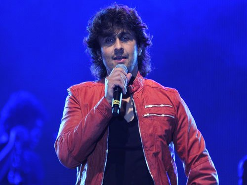 Technology helps anyone be a good singer, says Sonu Nigam