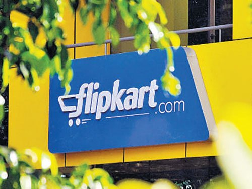 Flipkart's devaluation is a cyclical phenomenon: Accel