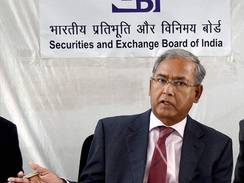 Sebi chief extension: Govt wanted 'continuity' amid volatility