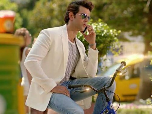 Hrithik's 'Thug' not on lines of 'Pirates of the Caribbean'