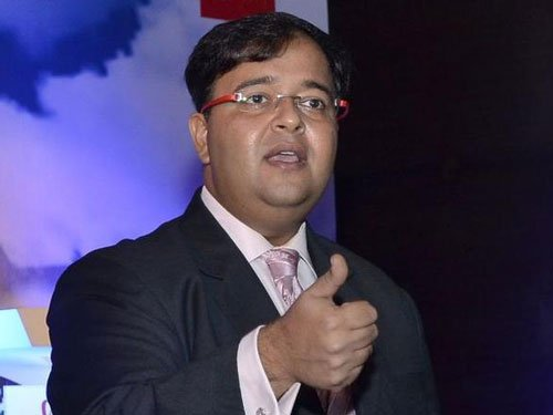 Umang Bedi to join Facebook as India MD