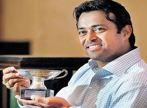 Rohan and I make the best pair for Rio, insists Paes