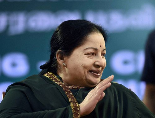 Jaya announces major revamp of party
