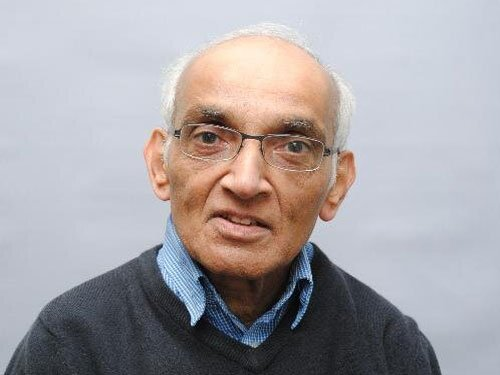 Indian-origin journalist Hasan Suroor found not guilty in paedophile sting case