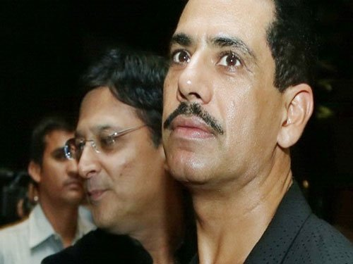 IT dept impounds Sanjay Bhandari's passport