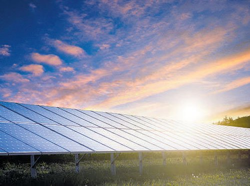 Solargise to invest Rs 1k cr in K'taka