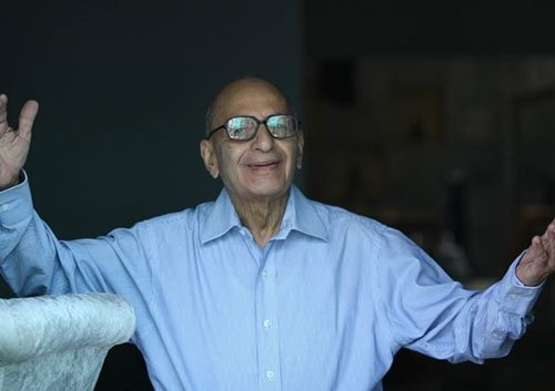 Veteran journalist Inder Malhotra passes away