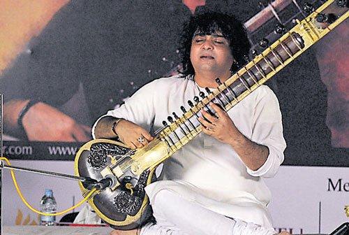 When strings stir the soul...